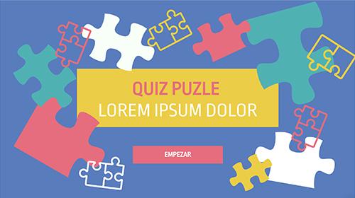 quiz puzle