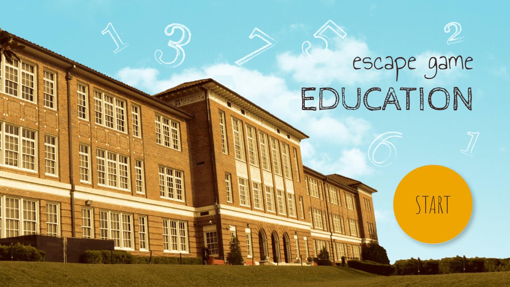 escape educacion